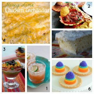 Cinco de Mayo Celebration Ideas