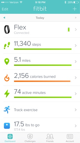 DietBet Week 3 - I finally took more than 10,000 steps in one day.